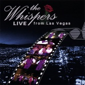 The Whispers Live from las Vegas (CD/Audio)