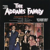 The Addams Family - Main Theme (Vocal) - Vic Mizzy