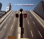 The Derek Trucks Band - Roadsongs (Live)  artwork