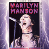 Pete Bruen & Jean Brun - Marilyn Manson Story: A Rockview Audiobiography artwork