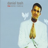 True Stories I Made Up - Daniel Tosh Cover Art