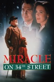 Les Mayfield - Miracle On 34th Street (1994)  artwork