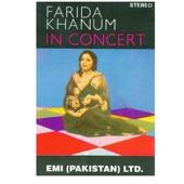 Farida Khanum  Aaj Jane Ki Zid Na Karo - Farida Khanum