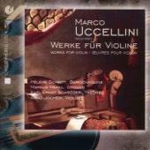 Uccellini: Violin Music