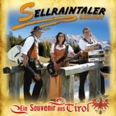 Ein Souvenir aus Tirol
