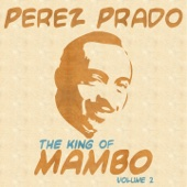 The King of Mambo, Vol. 2