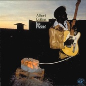 Honey Hush! (Talking Woman Blues) - Albert Collins