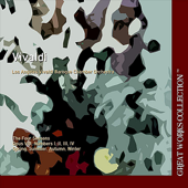 Vivaldi: The Four Seasons, The Great Works Collection