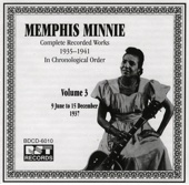 Look What You Got (Take 1) - Memphis Minnie