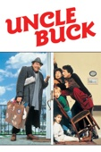 John Hughes - Uncle Buck  artwork