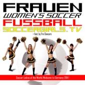 Frauenfußball (Women's Soccer) [Karaoke Mix]