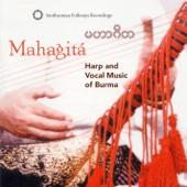 Mahagitá - Harp and Vocal Music of Burma
