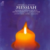 Messiah, Part the First: Aria: Rejoice Greatly, O Daughter of Zion!