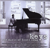 Keys - The Music of Scott Alan