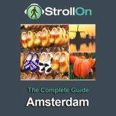 Strollon: the Complete Amsterdam Guide (Unabridged) - Strollon