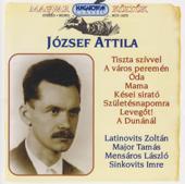 Magyar költők - József Attila