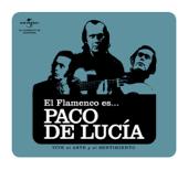 El Flamenco Es... Paco de Lucia