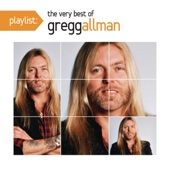 Gregg Allman - Playlist: The Very Best of Gregg Allman  arte
