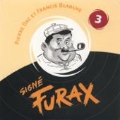 Signé Furax : Le boudin sacré, vol. 3