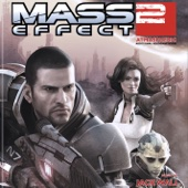 Mass Effect 2: Atmospheric (EA Games Soundtrack) cover art