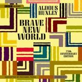 Aldous Huxley - Brave New World (Unabridged)  artwork