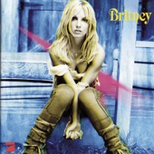 Britney (Deluxe Version) cover art