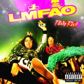 LMFAO - Shots artwork