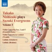 Violin Concerto No. 2, Op. 13 (Arr. For Violin and Piano): III. Allegro moderato
