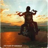 Good Times, Bad Times - Ten Years of Godsmack cover art