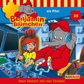 Folge 30: Benjamin Blümchen als Pilot