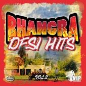 Bhangra Desi Hits Volume 2