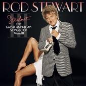 Rod Stewart - Stardust... The Great American Songbook, Vol. III artwork