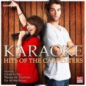 This Masquerade (In the Style Of Carpenters) [Karaoke Version]
