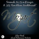 """Serenade No.13 """"Eine Kleine Nachtmusik"""" in G Major, K. 525: III. Menuetto: Allegretto - Libor Pesek & Slovak Philharmonic Orchestra"""