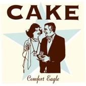 Comfort Eagle cover art