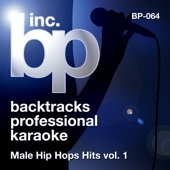 Download Backtrack Professional Karaoke Band - Fresh Prince of Bel Air (Karaoke Instrumental Track) [In the Style of Will Smith]