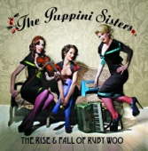 The Puppini Sisters - Walk Like an Egyptian ilustración