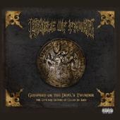 Godspeed On the Devil's Thunder (Deluxe Version) cover art