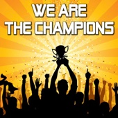 Soccer Champions - We Are the Champions (As Made Famous By Queen) artwork
