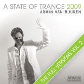 A State of Trance 2009 (The Full Versions), Vol. 2 cover art