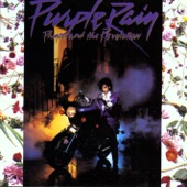 Purple Rain (Soundtrack from the Motion Picture) - Prince & The Revolution Cover Art