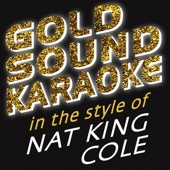 On The Street Where You Live (Karaoke Version) [in the Style of Nat King Cole]