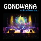 Gondwana - En Vivo en Buenos Aires