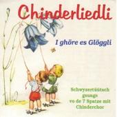 20 Chinderliedli - I Ghöre Es Glöggli