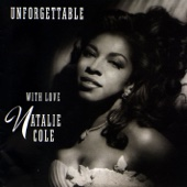 Natalie Cole - Unforgettable: With Love  artwork