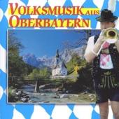 Volksmusik aus Oberbayern