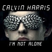 I'm Not Alone cover art