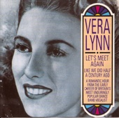 Vera Lynn - A Nightingale Sang In Berkerly Square artwork