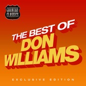 The Best of Don Williams (Re-Recorded Versions)