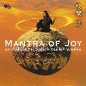 Young Girls' Mantra of Joy (Lengthen Version)